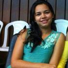 Ana Cássia S Santos (Estudante de Odontologia)