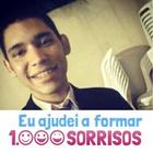 Leônido Silva (Estudante de Odontologia)