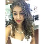 Nicole Barros (Estudante de Odontologia)