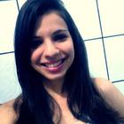 Jenifer Julião Vieira (Estudante de Odontologia)