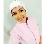Dra. Anna Flavia Bogarim (Cirurgiã-Dentista)