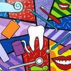 Dra. Michelle Lara Tiburcio (Cirurgiã-Dentista)