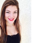 Julia Helena Luiz (Estudante de Odontologia)