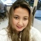 Nadjila Cristina Estork Ferreira (Estudante de Odontologia)