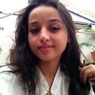 Teresinha Osmalia Uchôa (Estudante de Odontologia)