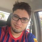 Sidenei Fonseca dos Santos (Estudante de Odontologia)
