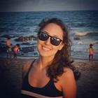 Géssica Rosa (Estudante de Odontologia)