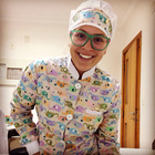 Dra. Isadora Ferreira Franco de Castro Guedes (Cirurgiã-Dentista)
