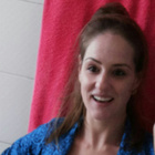 Cristiane Rosa Dallagnol (Estudante de Odontologia)