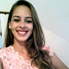 Grasielle Martins Ferreira (Estudante de Odontologia)