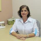 Dra. Ivete Zangrossi (Cirurgiã-Dentista)