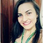 Giovanna Abrantes (Estudante de Odontologia)