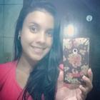 Carol Loureiro (Estudante de Odontologia)